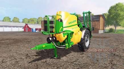 AMAZONE UX 5200 pour Farming Simulator 2015