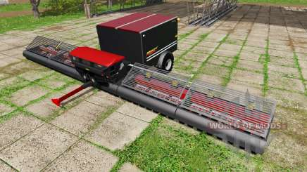 ZEN Prodigy v0.9 für Farming Simulator 2017