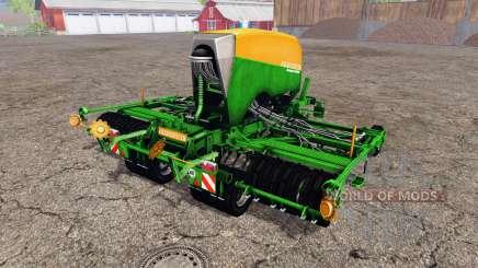 AMAZONE Cayena 6001 pour Farming Simulator 2015