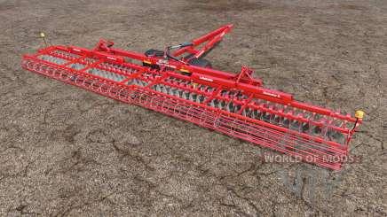LEMKEN Heliodor Gigant 10-1200 v1.1 pour Farming Simulator 2015
