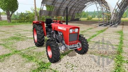 Kramer KL 600 für Farming Simulator 2017