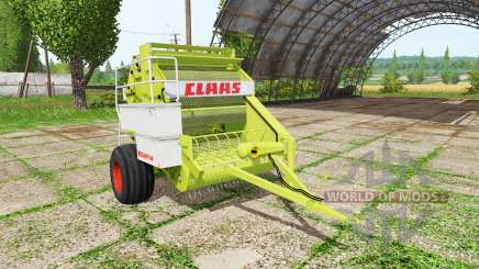 CLAAS Rollant 44 pour Farming Simulator 2017