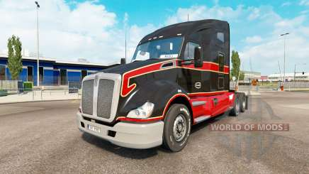 Kenworth T680 v1.3 pour Euro Truck Simulator 2