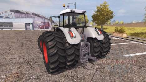 Fendt 936 Vario v5.5 pour Farming Simulator 2013