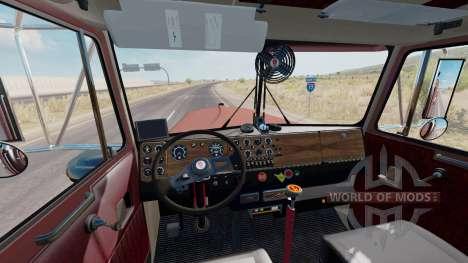 Kenworth W900A 1974 für American Truck Simulator