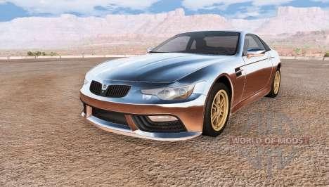 ETK K-Series fast motor v1.5.9 pour BeamNG Drive