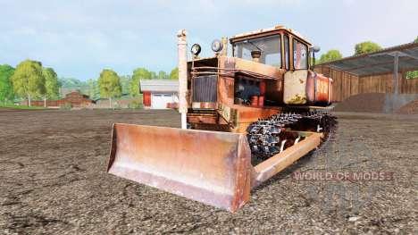 DT 75Б für Farming Simulator 2015