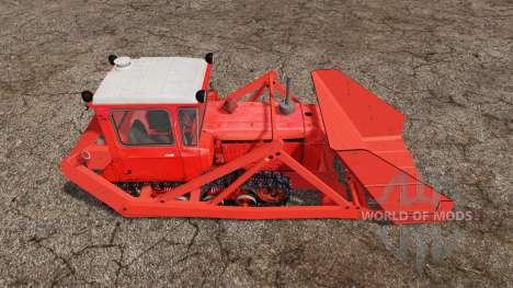 DT 75МФ v2.0 für Farming Simulator 2015