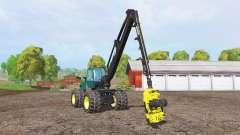 Timberjack 870B v1.2