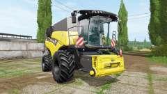New Holland CR9.90
