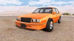 Bruckell LeGran drag racer v1.0.1