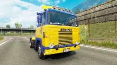 Scania 111 v2.0