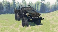 Ural 4320 armée v3.4