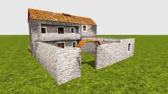 Medieval greek house pour Farming Simulator 2015