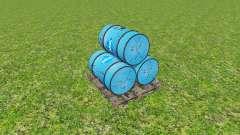 Barrels v1.15
