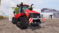 Case IH Quadtrac 600