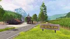Les Alpes v1.026