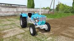 Rakovica 65 S v1.1 pour Farming Simulator 2017