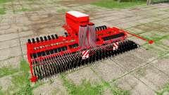 HORSCH Pronto 9 DC v1.1 für Farming Simulator 2017