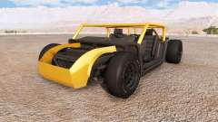 Civetta Bolide super-kart v1.0a pour BeamNG Drive