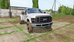 Ford F-350 Super Duty Regular Cab pour Farming Simulator 2017