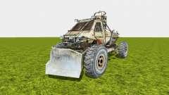 Armored truck für Farming Simulator 2015