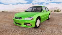 Hirochi Sunburst hybrid v1.1 pour BeamNG Drive