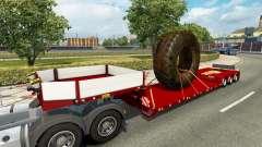 Doll Vario with big wheel v1.1