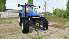 New Holland TM150 pour Farming Simulator 2017