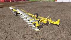 Vogel&Noot Heros 1000 v1.1 pour Farming Simulator 2015