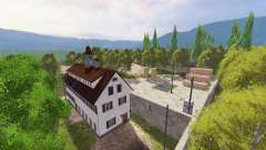 Le Land De Rhénanie-Palatinat