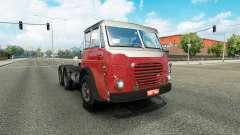 Fiat 210 für Euro Truck Simulator 2