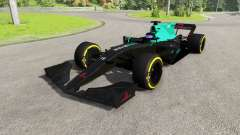 FR17 v1.6 pour BeamNG Drive