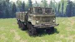 GAZ 34