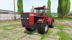 Case IH Steiger 9190 v3.0 für Farming Simulator 2017