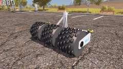 Stehr silo-compactor v1.1