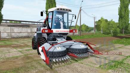 Ne 680M pour Farming Simulator 2017