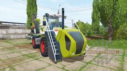 CLAAS Cougar 1400 v2.1 pour Farming Simulator 2017