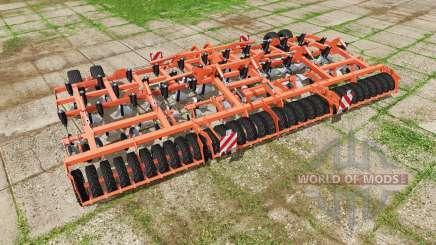 HORSCH Tiger 10 LT v1.0.0.2 pour Farming Simulator 2017
