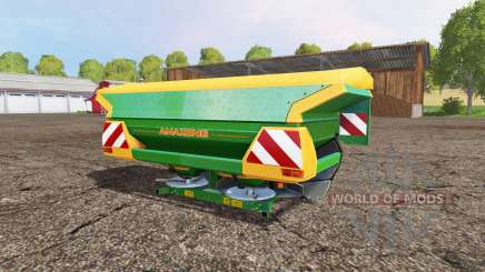 AMAZONE ZA-M 1501 larger hopper für Farming Simulator 2015