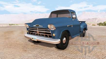 Gavril Blue Collar series v0.1.5 pour BeamNG Drive