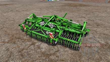 AMAZONE Catros 5501 pour Farming Simulator 2015