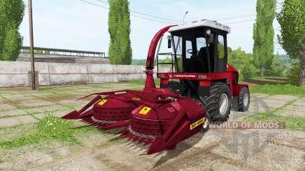 Palesse 2U250A für Farming Simulator 2017