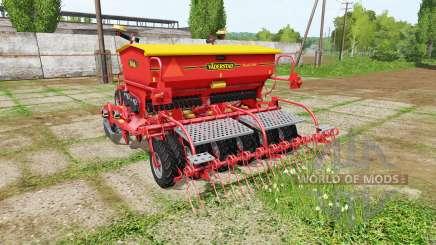 Vaderstad Rapid 300C pour Farming Simulator 2017