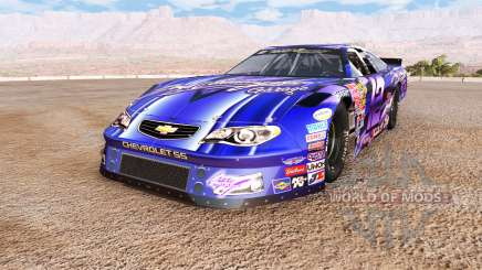 Chevrolet SS NASCAR pour BeamNG Drive