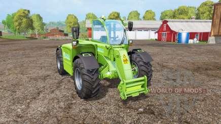 MERLO P 32.6 L Plus v2.0 für Farming Simulator 2015
