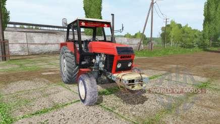 URSUS 912 pour Farming Simulator 2017