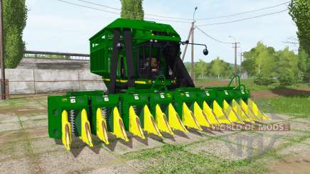 John Deere 9950 pour Farming Simulator 2017