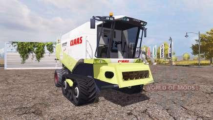 CLAAS Lexion 600 TerraTrac pour Farming Simulator 2013
