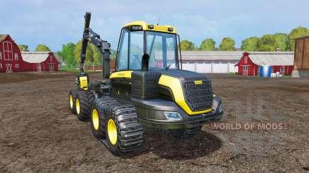 PONSSE Bear v1.2 für Farming Simulator 2015